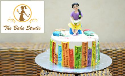The Bake Studio deal