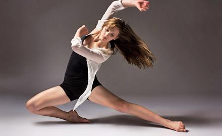 Dance Zone Academy deal