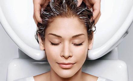 Madonna Spa & Beauty Treatments deal
