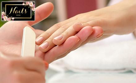 Nails Room deal
