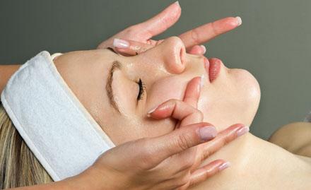 Lotus Aroma Beauty Clinics deal
