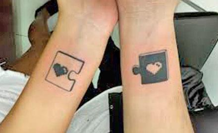 Skin Tattoo deal