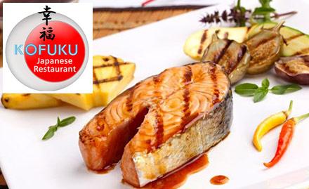 Kofuku Deal, Offer