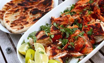 Lodi - The Garden Restaurant Deal, Offer