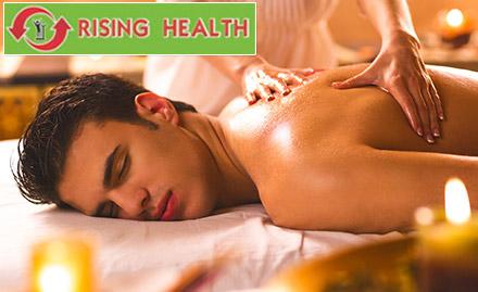 Rising Health deal