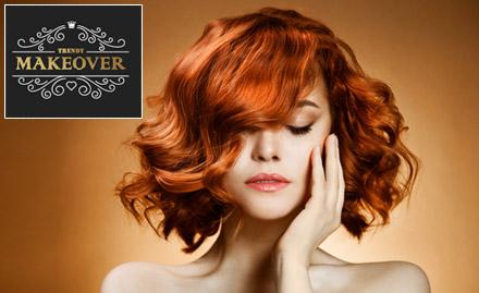 Trendy Makeover deal