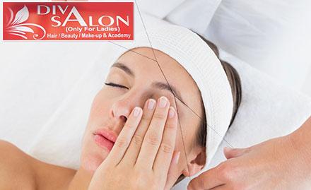 Diva Salon deal