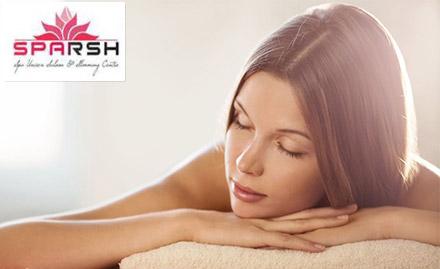 Sparsh Salon deal