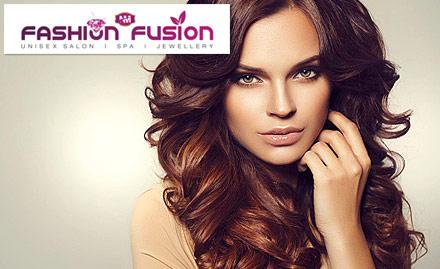 NM Fusion Unisex Salon deal