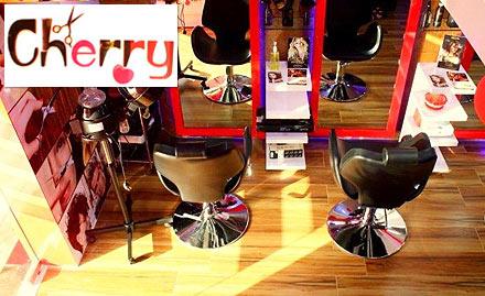 Cherry Family Salon & Spa deal