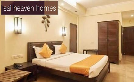 Sai Heaven Homes deal