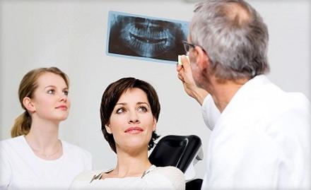 Wisdom Bites Dental Clinic & Implant Center deal
