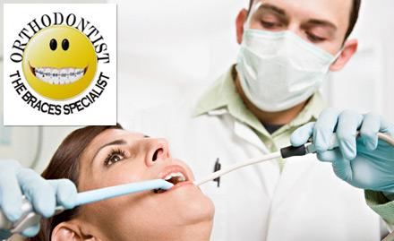 Dr Jariwala Orthodontics & Dental Care deal
