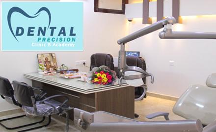 Dental Precision Clinic & Academy deal