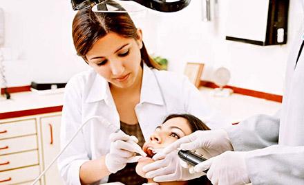 Smile Dental Care deal