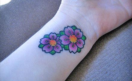 Amazing Tattoo Studio deal