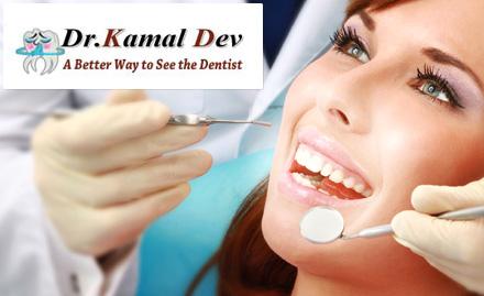 Modern Dental Centre deal