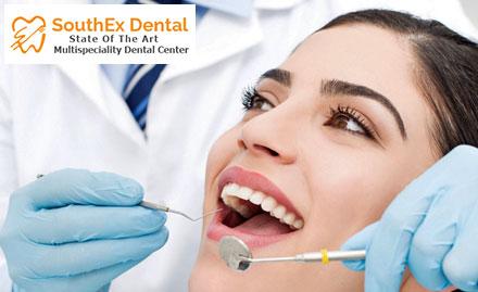 SouthEx Dental deal