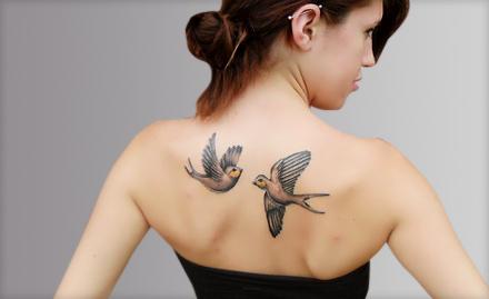 Schedel Eye Tattoo Studio deal