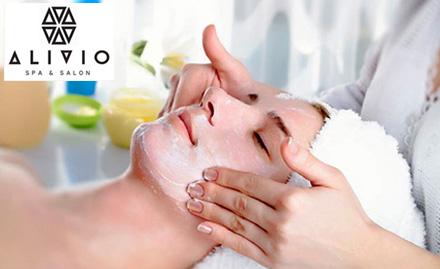 Alivio Spa deal