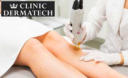 Clinic Dermatech deal