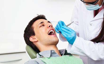 Dr Viney Sachdeva\'s Multi Speciality Dental Clinic deal