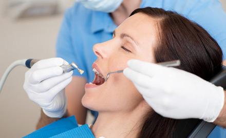 Sparkle Dental deal