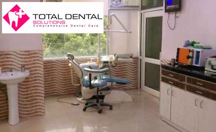 Total Dental Solutions deal