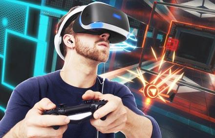 Virtual Arena deal