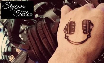 Stygian Tattoo deal