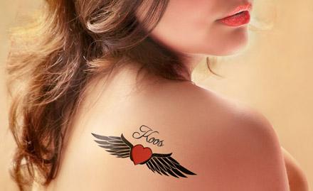 Dream Art Tattoo Studio