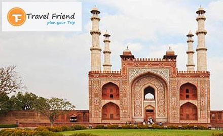 Travel Friend deal
