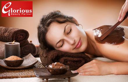 Glorious Beauty Parlour deal