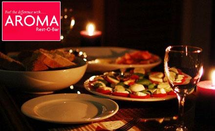 Aroma Rest O Bar deal