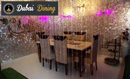 Dubai Dining deal