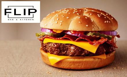 Flip Bar & Kitchen deal