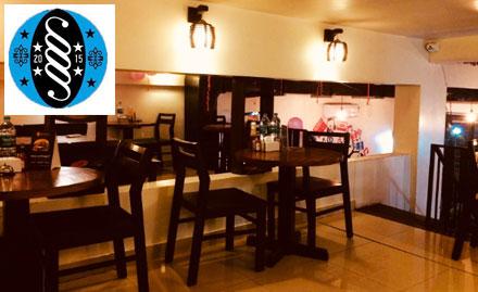 Da Capo Cafe & Bistro deal