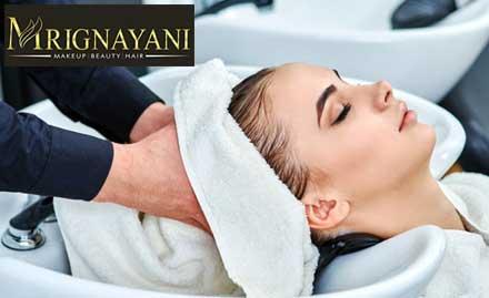 Mrignayani Beauty Clinic deal
