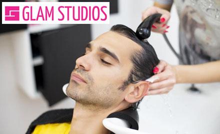 Glam Studio deal