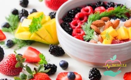 Diet Care 4 U deal