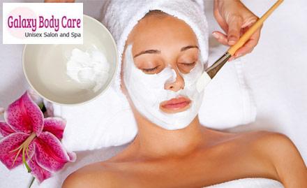 Galaxy Body Care Unisex Salon deal