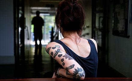 Samay Tattoo Studio