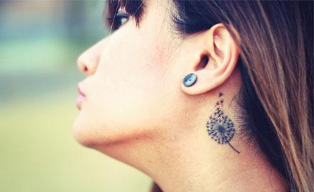 Ms. Colonist Tattoo & Piercing Studio