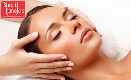 Bharti Taneja Alps Cosmetic Clinic Pvt Ltd