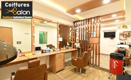 Coiffures Salon