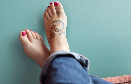 The Village Ink Tattoo