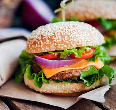 25% off on food bill @ SuperHero Cafe
