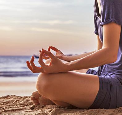 Rs 49 for 6 yoga classes @ Maher Yoga Trust