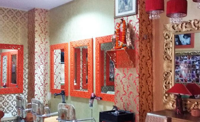Sylvie\'s Designer Salon deal