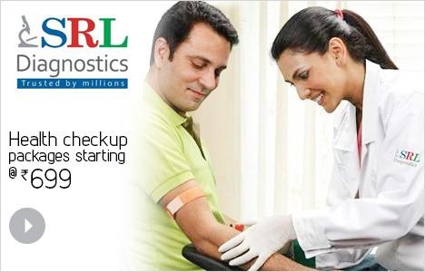 SRL Diagnostics Deal,Offer